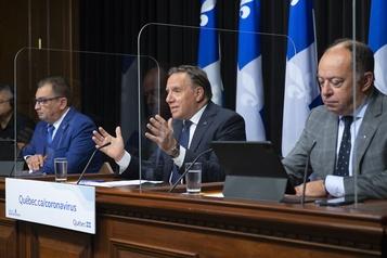 Application de notification Québec donne finalement le feu vert )