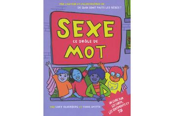 Parler de sexe aux enfants