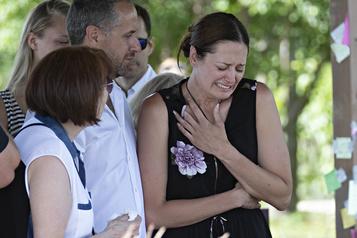 Mort de Romy et Norah Carpentier: «Je vous aime à la folie»)