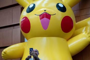 Pluie de Pokémon à Washington pour les Championnats du monde