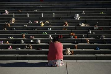 Pensionnats autochtones L'ONU demande au Canada d'enquêter sur les décès d'enfants)