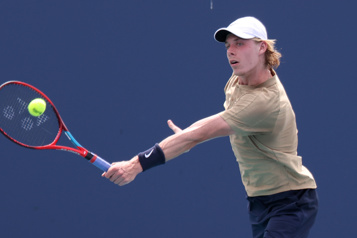 Denis Shapovalov s'incline devant Corentin Moutet à Estoril)