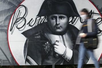 Derrière le bicentenaire de la mort de Napoléon, une histoire corse à redécouvrir)
