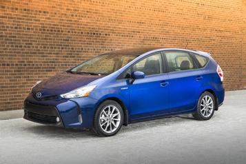 Rappel de Toyota Prius pour un problème du système hybride)
