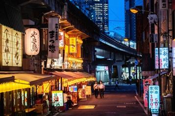 Lectures pour voyager Trois livres pour se sentir… au Japon )
