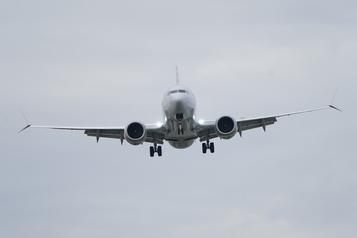 Le 737 Max donne des maux de tête aux transporteurs