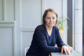 La journaliste Michèle Ouimet admise à l'Ordre national du Québec)