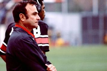 LCF: décès de l'ex-entraîneur George Brancato