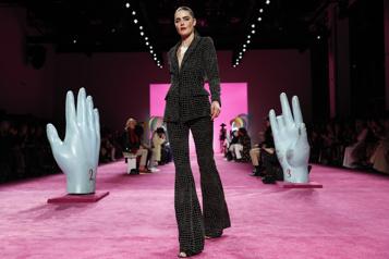 Fashion Week de NewYork Les défilés physiques reviennent en septembre)