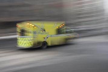 Accident à Roxton Falls: un enfant rend l'âme)