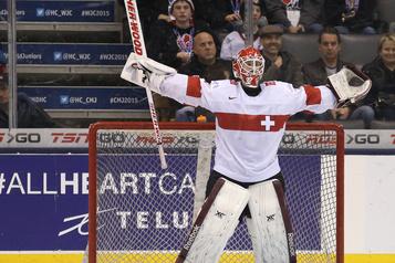 Les ligues suisses repoussent leur saison)