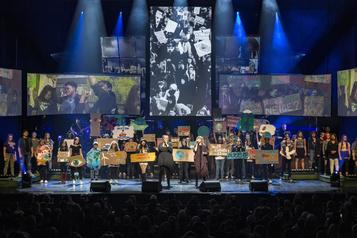 668 000$ pour les jeunes musiciens