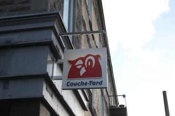 Profits en hausse de 30% pour Couche-Tard)