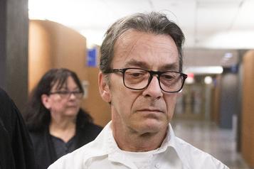 Michel Cadotte renvoyé en prison pour avoir brisé ses conditions