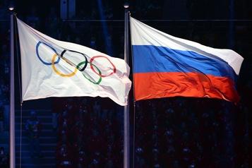 Dopage: quatre ex-athlètes russes accusés à partir du rapport McLaren
