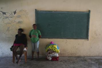 La rentrée scolaire en Haïti reportée en raison du séisme )