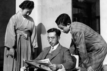 L'empereur Hirohito a été empêché d'exprimer ses remords pour la guerre