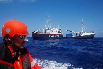 Inquiétudes pour des migrants portés disparus en Méditerranée