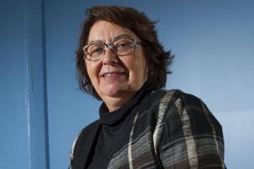 Claire Samson passe au Parti conservateur du Québec)