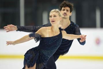 Internationaux classiques d'automne Piper Gilles et Paul Poirier gagnent l'or à Pierrefonds