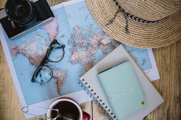 Appel à tous : vous organisez un séjour à l'étranger ?)
