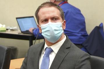Derek Chauvin déclaré coupable du meurtre de George Floyd)