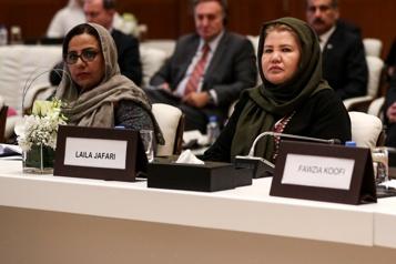 Prix Sakharov pour la liberté  Onze femmes afghanes et Alexeï Navalny parmi les candidats)