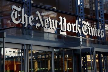 Le NewYork Times compte plus de 8millions d'abonnés)