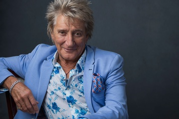 Guéri, Rod Stewart révèle un cancer de la prostate