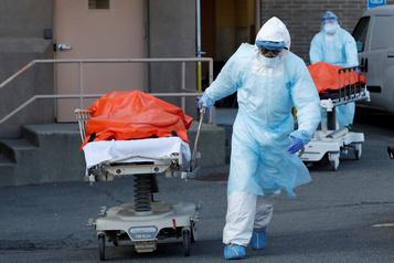 COVID-19: plus de 63000 morts dans le monde