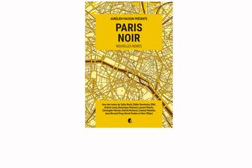 Paris Noir: le côté sombre de Paris