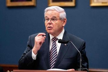 Le Sénat américain propose une vaste loi visant à répondre «aux défis» chinois)
