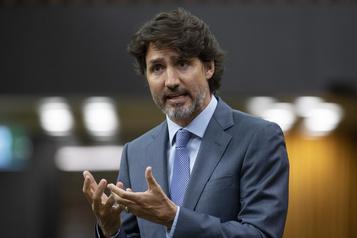 Affaire UNIS: Justin Trudeau témoignera jeudi)
