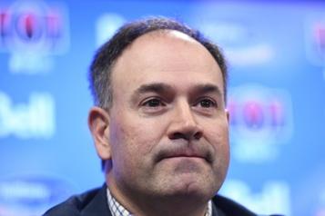 Les Sénateurs cèdent le défenseur Christian Jaros aux Sharks)