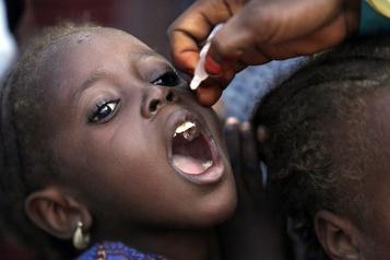 La polio officiellement éradiquée du continent africain, selon l'OMS)