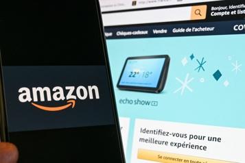 Amazon a bloqué 10 milliards d'annonces suspectes en 2020)