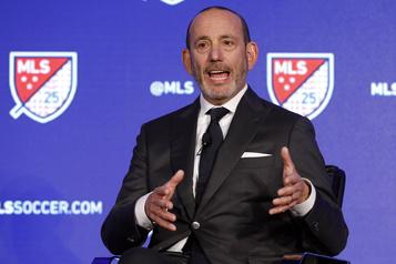 La MLS dévoile son plan pour combattre le racisme)