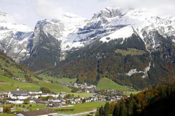 La Suisse mise sur le tourisme durable)