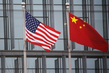 Pékin prévient Biden: endiguer la Chine, c'est «mission impossible»)