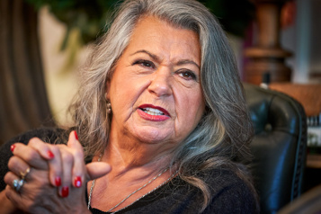 Ginette Reno atteinte de maladies cardiaques