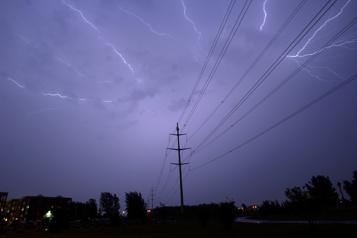 Les avertissements de tornades en Gaspésie et dans le Bas-Saint-Laurent levés)