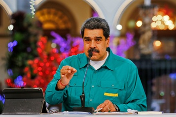 Le Venezuela va acheter 10millions de doses du vaccin russe Spoutnik-V )