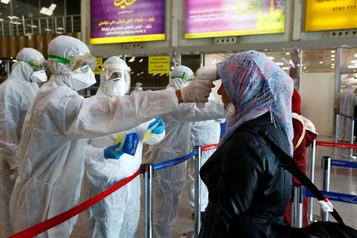 Coronavirus: Ottawa déconseille tout voyage en Iran
