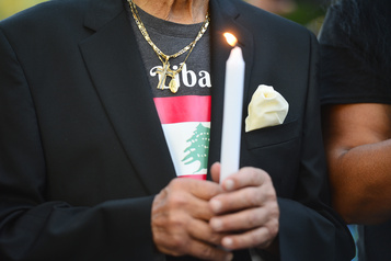 Deux Canadiens sont morts dans les explosions à Beyrouth )