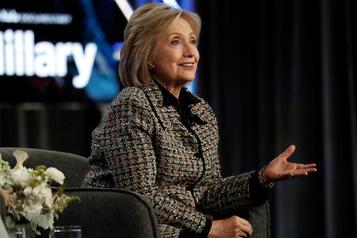 Première bande-annonce pour le documentaire sur Hillary Clinton