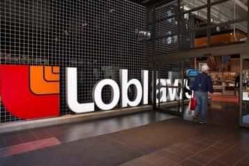 Profits et revenus en hausse pour Loblaw)