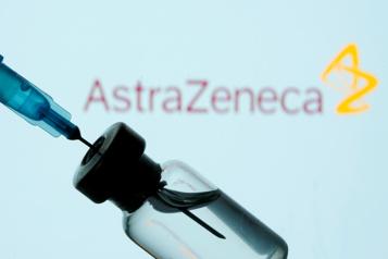 Vaccination au Canada L'approbation pour AstraZenecase fait toujours attendre)