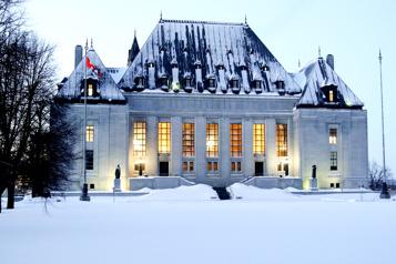 Corruption à Châteauguay La Cour suprême refuse d'entendre la cause d'un entrepreneur)
