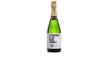 Championnat des vins canadiens La Cidrerie Michel Jodoin s'illustre)