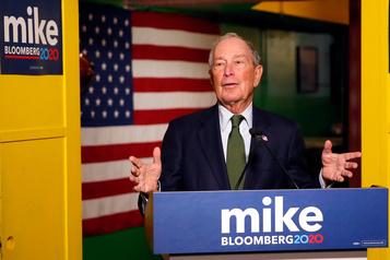 Bloomberg News épinglée pour favoritisme envers son patron